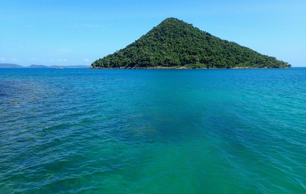 Das Paradies auf Erden (Kambodscha 3)