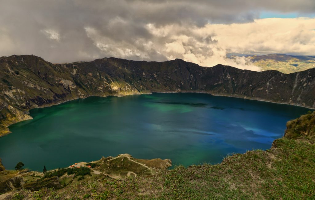 Vom Vogelparadies Mindo bis zum Kratersee Quilotoa