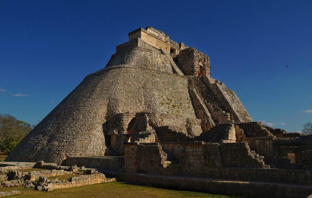 Geheimnisse der Maya