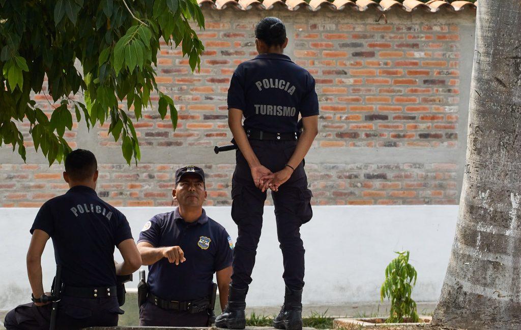 Wie gefährlich ist El Salvador?